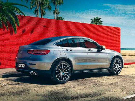 Mercedes- Benz empresas