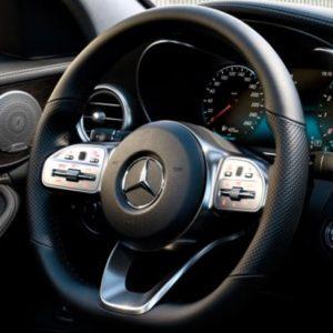 Mercedes-Benz Clase C 2019 - Foto 1
