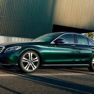 Mercedes-Benz Clase C 2019 - Foto 2