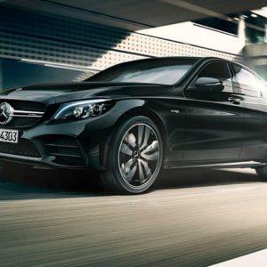 Mercedes-Benz Clase C 2019 - Foto 3