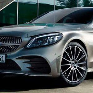 Mercedes-Benz Clase C 2019 - Foto 4