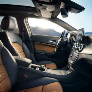 Mercedes-Benz GLA - Foto 3