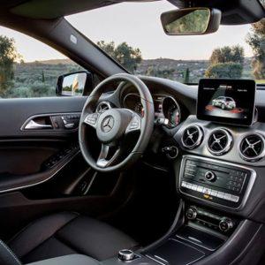 Mercedes-Benz GLA - Foto 5