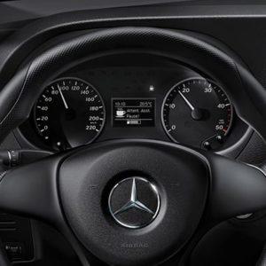 Mercedes-Benz Vito - Foto 1