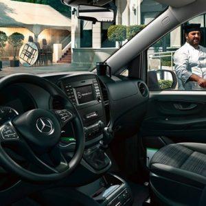 Mercedes-Benz Vito - Foto 5