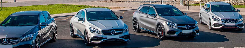 Mercedes-Benz - Coches de ocasión