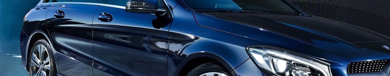 Taller Mercedes-Benz - Caetano Benet