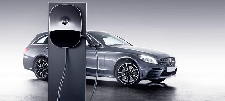 Mercedes-Benz - Eléctricos ocasión