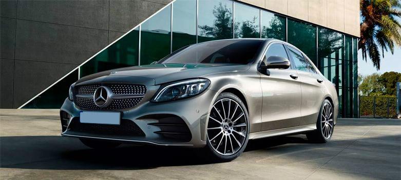 Mercedes-Benz - Híbridos ocasión