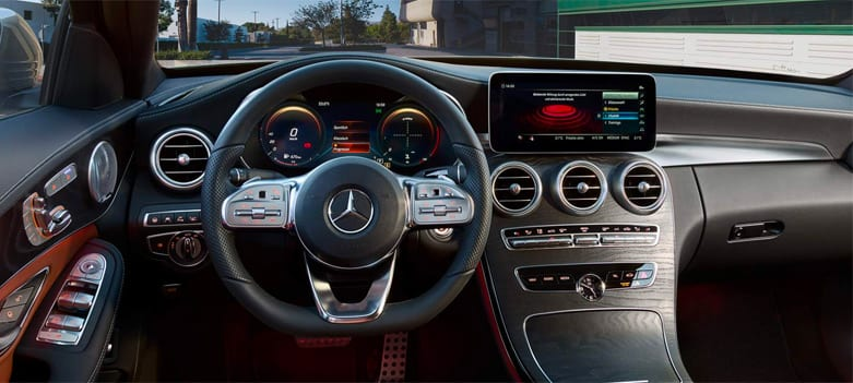 Mercedes-Benz Km 0