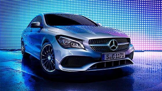 Mercedes CLA 2019 gasolina