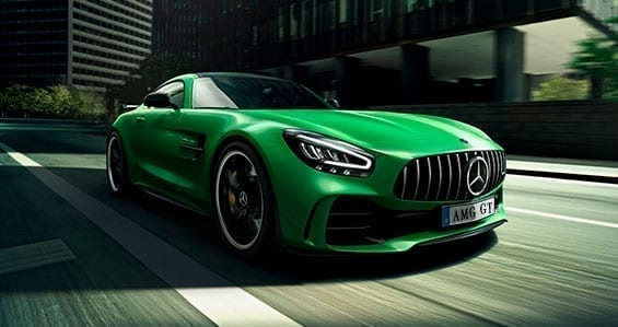 Mercedes AMG GT 63 S opiniones