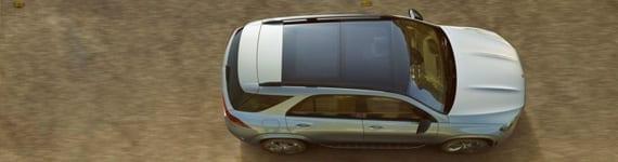 Diseño con muchas personalizaciones del Mercedes GLE